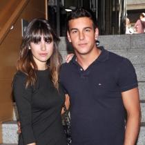 Parejas de series: Blanca Suárez y Mario Casas en El Barco