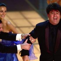 Momentazos Oscars: ¡Peeeedrooooo!