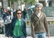 Parejas de series: Fran Perea y Verónica Sánchez en Los Serrano