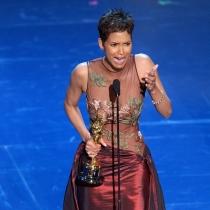 Actrices que ganaron un Oscar: Halle Berry, haciendo historia