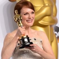 Actrices que ganaron un Oscar: Julianne Moore