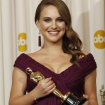 Actrices que ganaron un Oscar: Natalie Portman