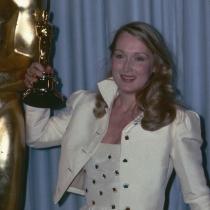 Actrices que ganaron un Oscar: la segunda estatuilla de Meryl Streep