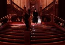 Oscars 2016 en Instagram: Adele, en Titanic con DiCaprio