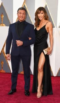 Oscars 2016: Sylvester Stallone, el nominado más inesperado