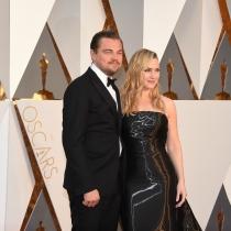 Oscars 2016: DiCaprio y Kate Winslet, los más esperados
