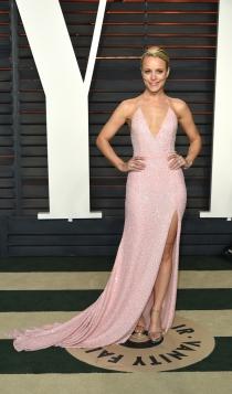 Vanity Fair Oscars 2016: Rachel McAdams, fabulosa