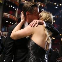 Leonardo DiCaprio y Kate Winslet tienen que estar juntos porque se quieren