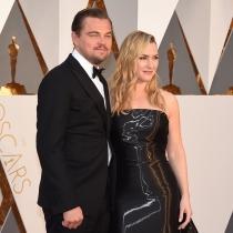 Kate Winslet y DiCaprio deben estar juntos porque se apoyan mutuamente