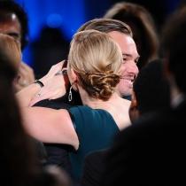 DiCaprio, déjate de rubias y vete a por Kate Winslet