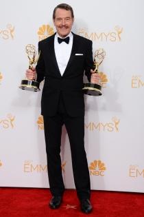 Bryan Cranston, carrera de éxito