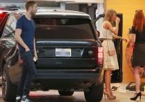 Taylor Swift y Calvin Harris, una pareja de lo más normal