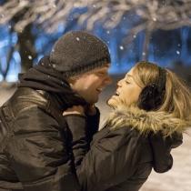 Hechizos de amor en invierno: el romance del frío
