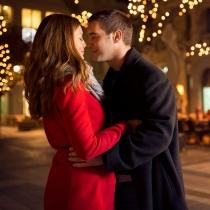Hechizo de amor en la noche: el romance de la oscuridad