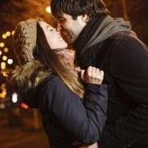 Hechizos de amor para volver a sonreír