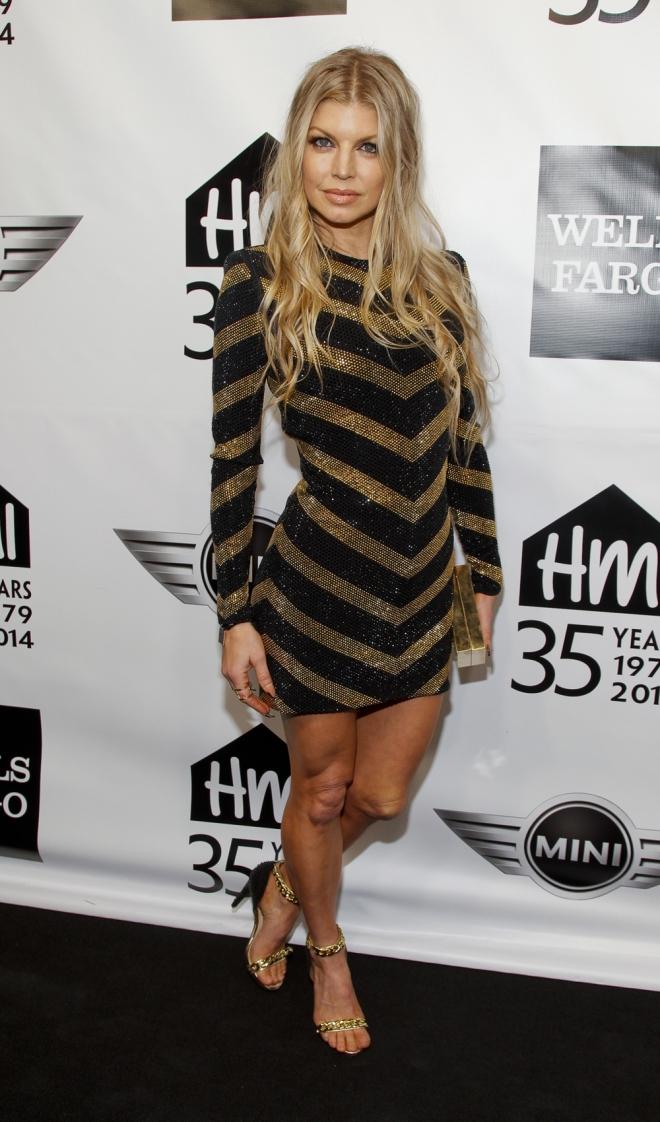 Fergie Apuesta Fergie Paillettes Los Por Apuesta CxorBedW