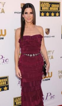 Tratamientos de belleza: Sandra Bullock y la crema para hemorroides