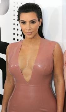 Tratamientos de belleza: Kim Kardashian y sangre humana