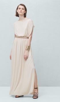 Vestidos de novia low cost: la opción griega de MANGO