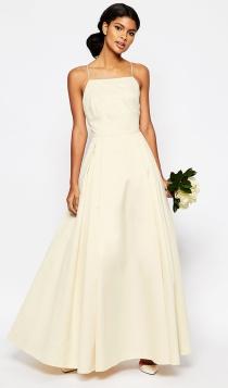 Las novias modernas visten low cost gracias a ASOS