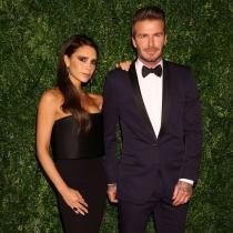 Horóscopo de famosos: Victoria Beckham, aries y David Beckham es tauro