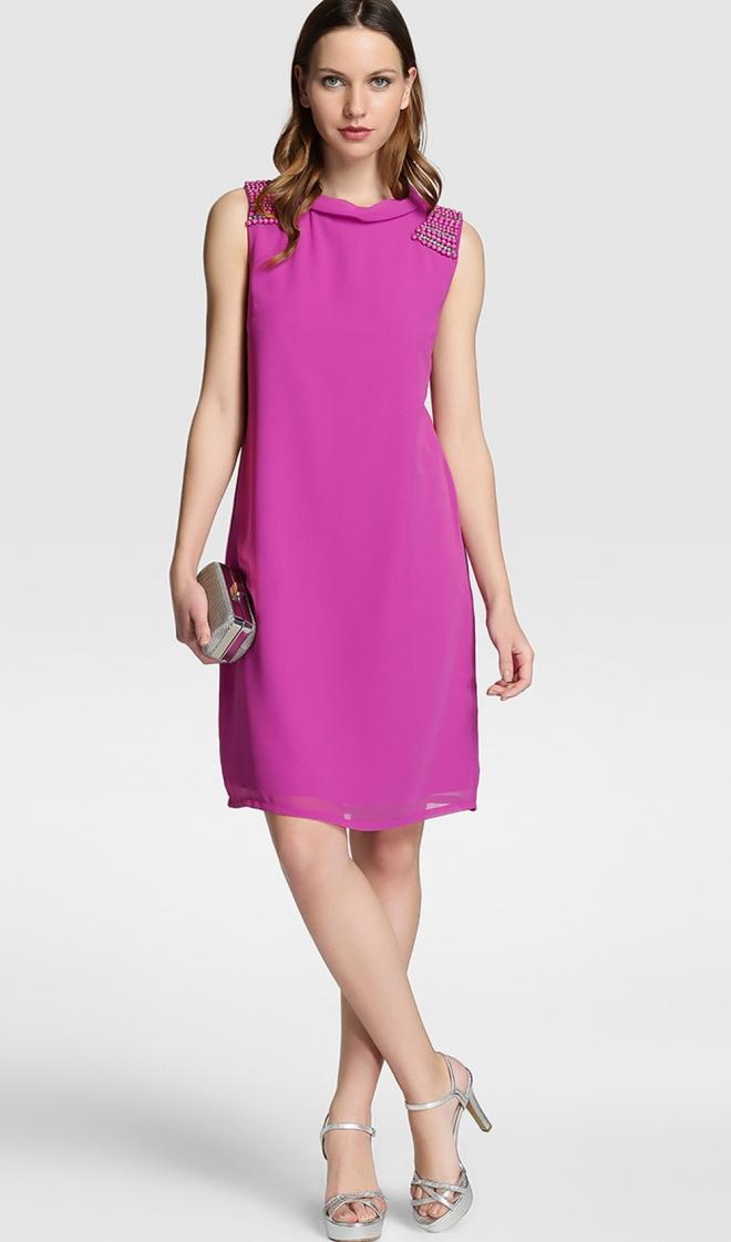 3b2e6d19b Vestidos cortos de fiesta: a todo color con El Corte Inglés