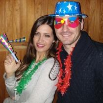 Sara Carbonero e Iker Casillas, siempre felices