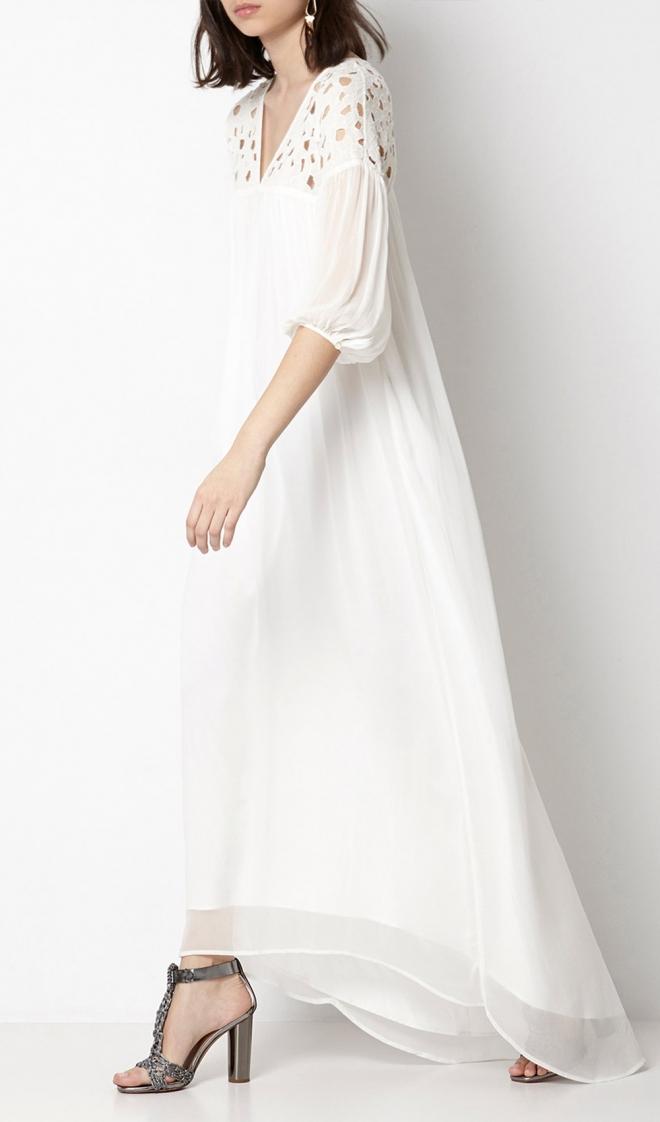 Vestidos novia hoss intropia 2019