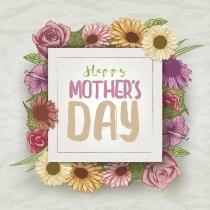 Día de la madre: dile te quiero a tu mamá