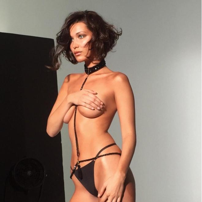 Imagen de marques houston desnuda