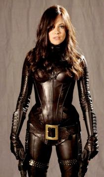 Villanas sexys del cine: Sienna Miller en GI Joe The Rise of Cobre