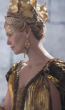 Villanas sexys del cine: Charlize Theron en Blancanieves: el cazador y la reina del hielo