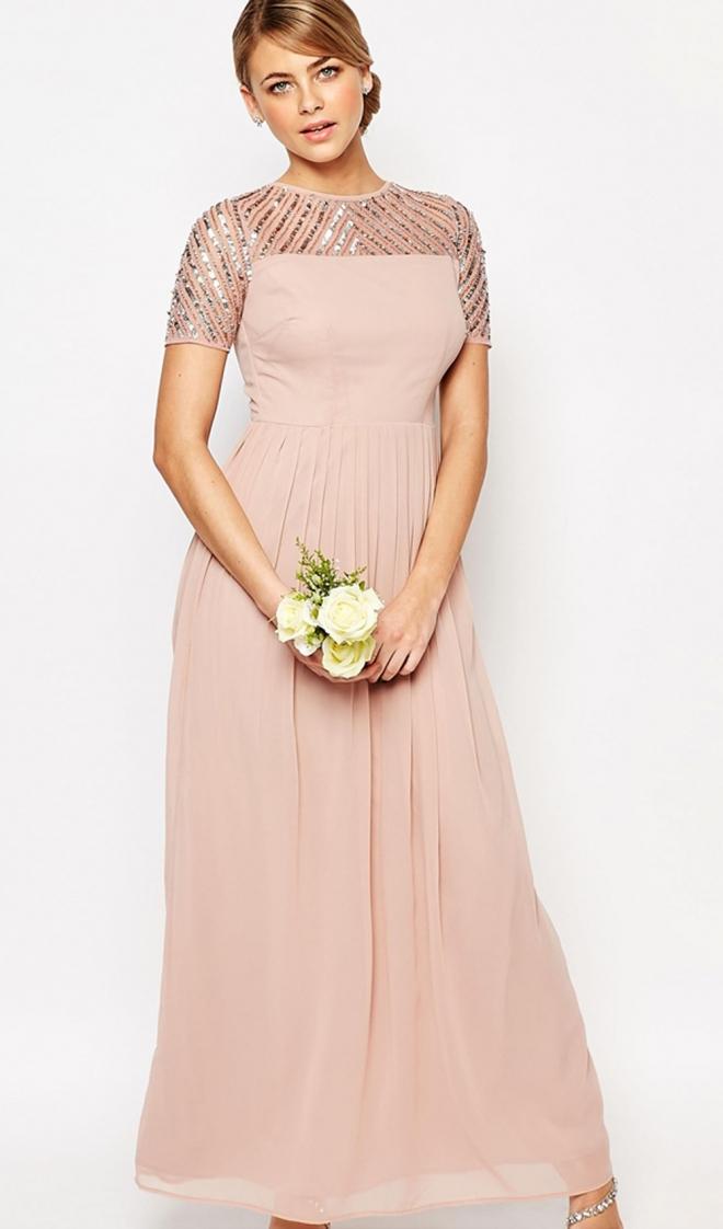 10 Vestidos Para Damas De Honor Que Encantarán A Tus Amigas