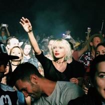Coachella 2016: el amor de Taylor Swift por Calvin Harris