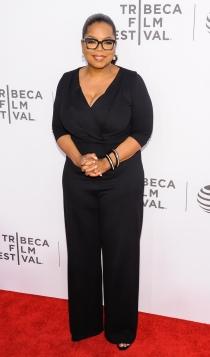 Tribeca 2016: Oprah Winfrey apuesta por el negro