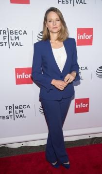 Tribeca 2016: Jodie Foster, sencilla pero estupenda
