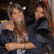 Daniella Semaan y Antonella Rocuzzo, sexys en Instagram