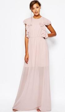 Un vestido de ASOS para una preciosa barriguita de embarazada