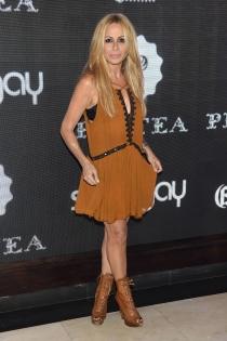 Marta Sánchez, muy guapa