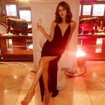 Olivia Culpo, siempre sexy y estupenda en Instagram