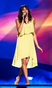 Looks España Eurovisión: La simpleza de 'El sueño de Morfeo'