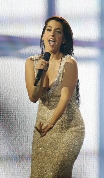 Looks España Eurovisión: Ruth Lorenzo, ¡arriba las divas!