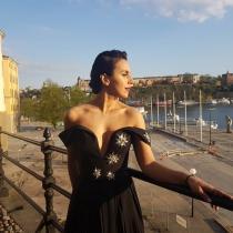 Jamala, una representante ucraniana para Eurovisión muy comprometida