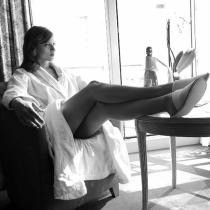 Cannes 2016 en Instagram: Michelle Jenner, desayunos internacionales