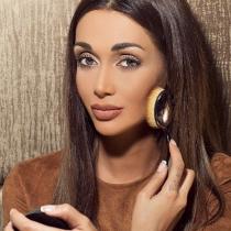 Los trucos de maquillaje de Elnaz Golrokh