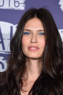 Tendencias beauty: Bianca Balti, muy guapa