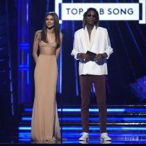 Momentazos Billboards 2016: el look de Zendaya que escandalizó a Twitter