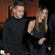Parejas inesperadas: Liam Payne y Cheryl Cole, una relación sorpresa