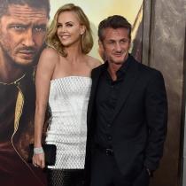 Parejas inesperadas: Charlize Theron y Sean Penn, una sorpresa que acabó en ruptura