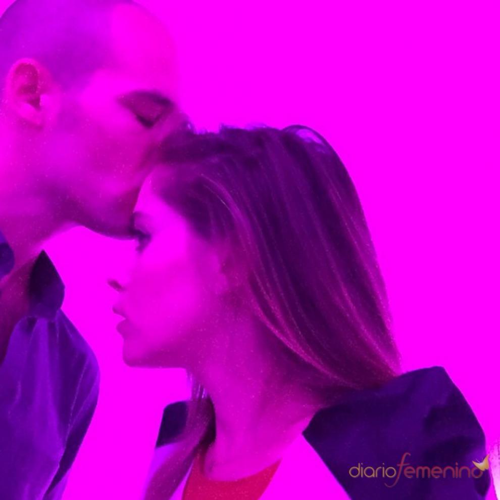 Un beso para María León de Juan Molina